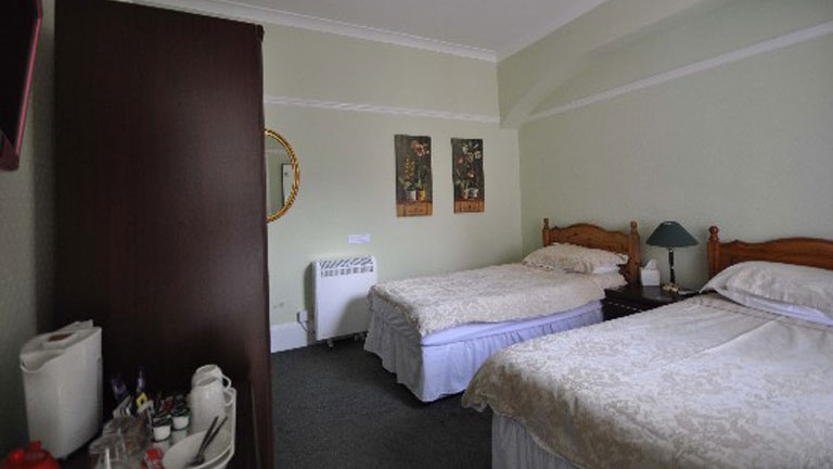 Sea View Bed And Breakfast Scarborough
